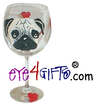Pug Coat Colors http://www.eye4gifts.com/Doggie_Love_FG.htm